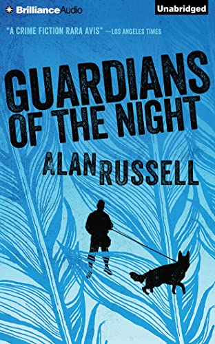 Guardians of the Night (Gideon and Sirius Novel): Russell, Alan