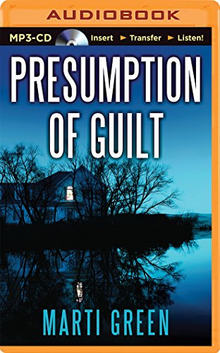 9781491548561: Presumption of Guilt