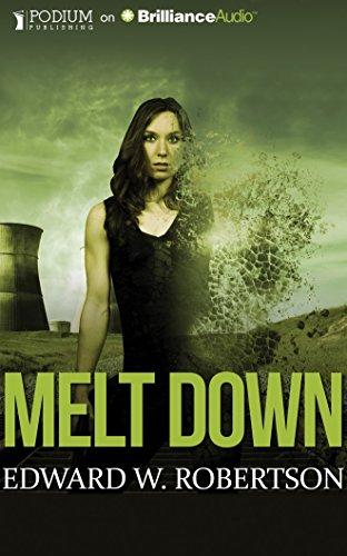 Melt Down (Breakers): Robertson, Edward W.