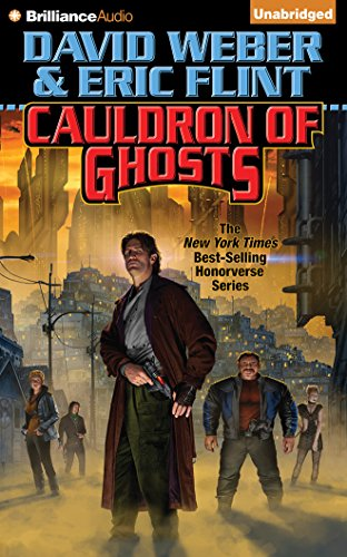 9781491549506: Cauldron of Ghosts (Wages of Sin)