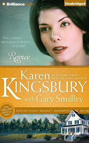 Rejoice (Redemption Series): Karen Kingsbury