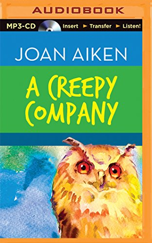 A Creepy Company: Aiken, Joan