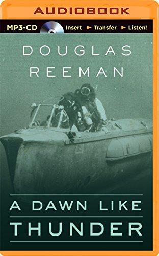 A Dawn Like Thunder: Douglas Reeman