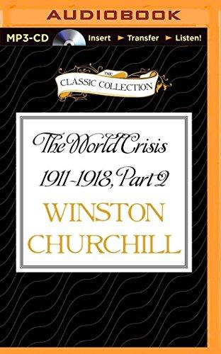 The World Crisis 1911-1918, Part 2: 1915: Churchill, Winston S.