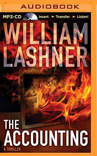 The Accounting: Lashner, William