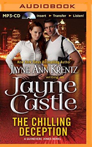 The Chilling Deception (Guinevere Jones): Castle, Jayne; Krentz, Jayne Ann
