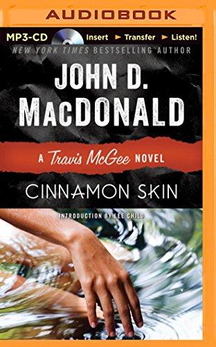 Cinnamon Skin (Travis Mcgee): MacDonald, John D.
