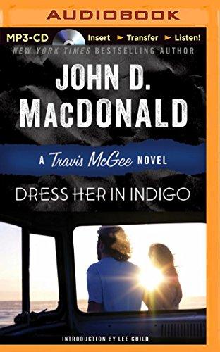 9781491575017: Dress Her in Indigo (Travis McGee Mysteries)