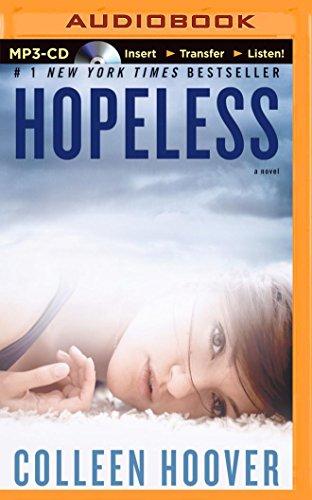 Hopeless: Colleen Hoover