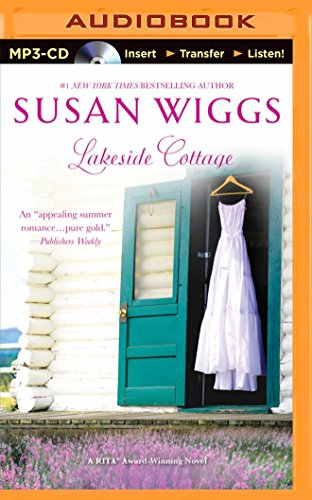 Lakeside Cottage: Wiggs, Susan