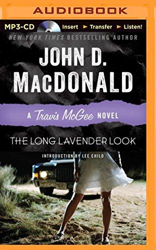 The Long Lavender Look (Travis Mcgee): MacDonald, John D.