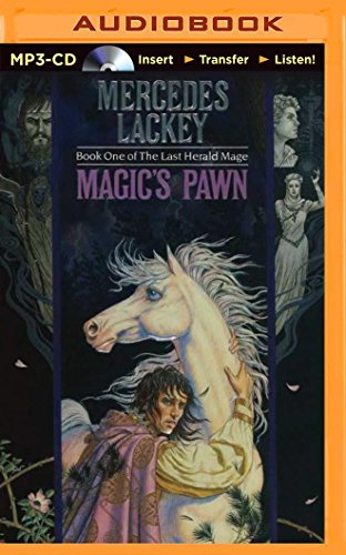 Magic's Pawn (The Last Herald-Mage): Lackey, Mercedes