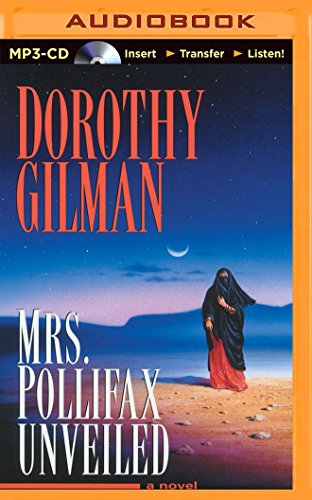 9781491576298: Mrs. Pollifax Unveiled