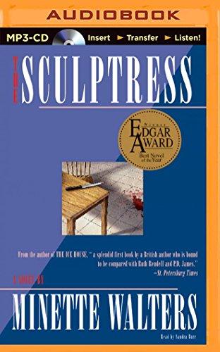 The Sculptress: Minette Walters