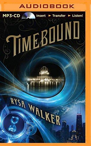 9781491577264: Timebound (The Chronos Files)