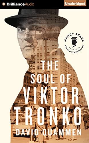 9781491578278: The Soul of Viktor Tronko (Nancy Pearl's Book Lust Rediscoveries)