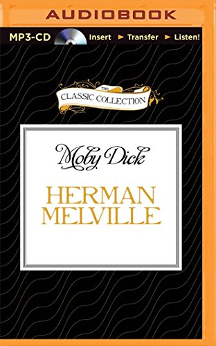 9781491579480: Moby Dick (The Classic Collection)