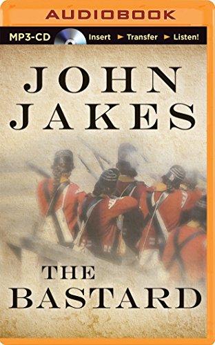 The Bastard (Kent Family Chronicles): Jakes, John