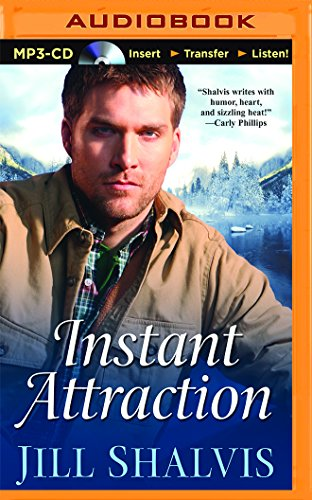 Instant Attraction (The Wilders): Shalvis, Jill