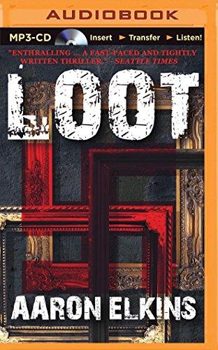 Loot: Elkins, Aaron