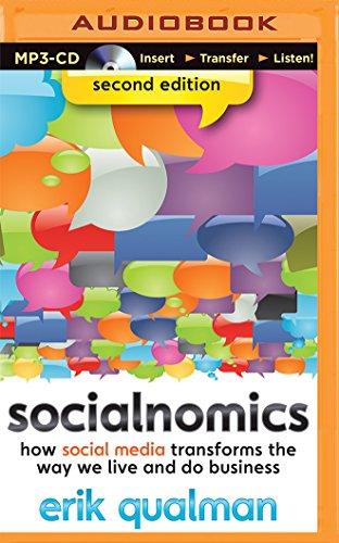 9781491583272: Socialnomics: How Social Media Transforms the Way We Live and Do Business