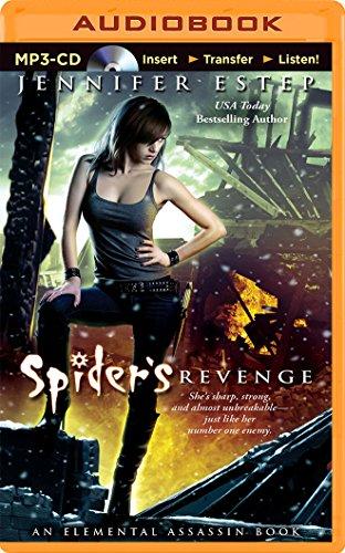 Spider's Revenge: Estep, Jennifer