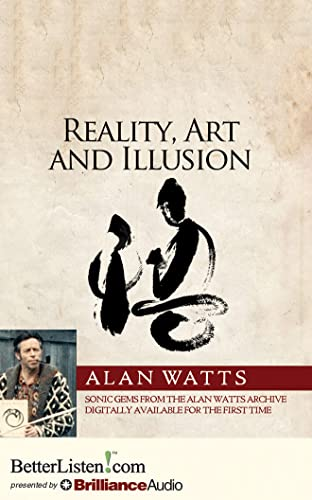 Reality, Art and Illusion: Watts, Alan