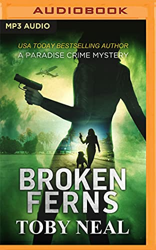 9781491584699: Broken Ferns (Lei Crime)