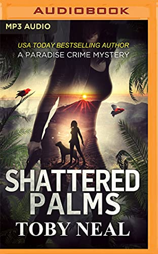 9781491584910: Shattered Palms (Lei Crime)