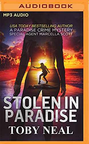 9781491584941: Stolen in Paradise (Lei Crime)