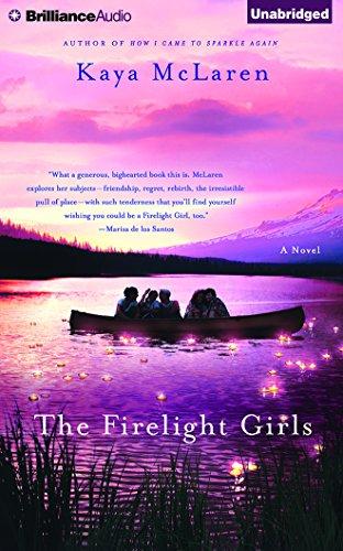 9781491585429: The Firelight Girls