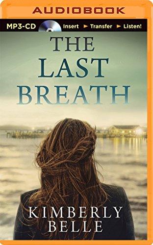 9781491585498: The Last Breath