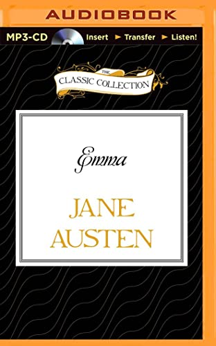 9781491586068: Emma (The Classic Collection)