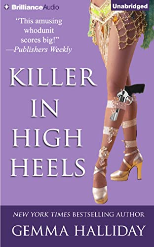 9781491586440: Killer in High Heels