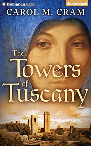 9781491587355: The Towers of Tuscany