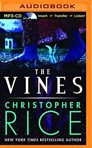 9781491587409: The Vines