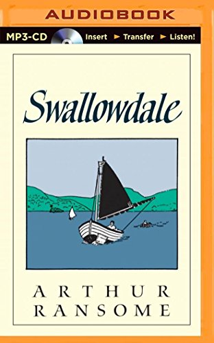9781491587966: Swallowdale (Swallows and Amazons Series)