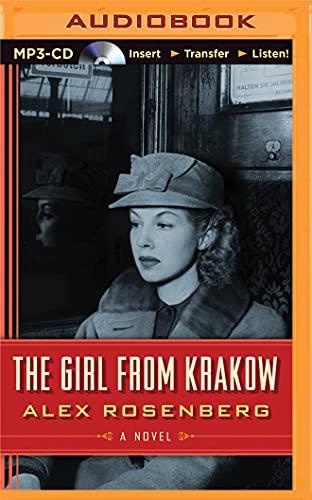 The Girl from Krakow: Rosenberg, Alex