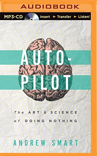 9781491589007: Autopilot: The Art and Science of Doing Nothing
