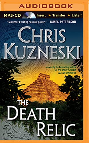The Death Relic (Payne & Jones): Kuzneski, Chris