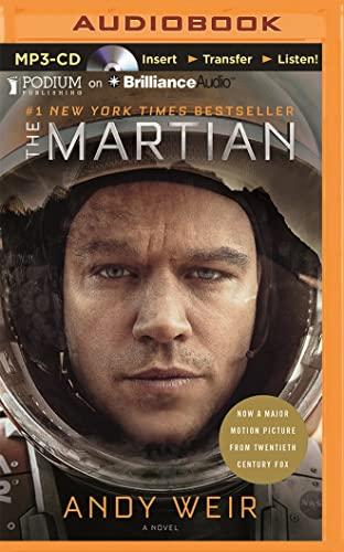 9781491590171: The Martian