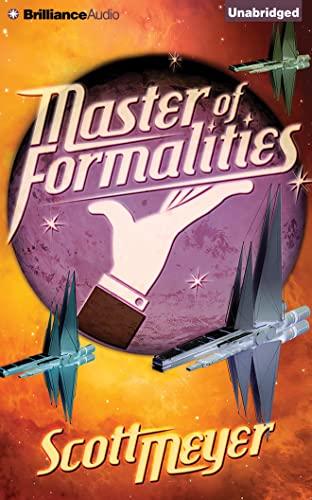 Master of Formalities: Scott Meyer