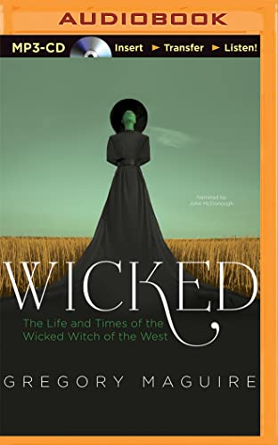 9781491590737: Wicked (Wicked Years)