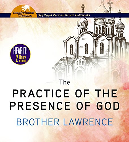 9781491591079: The Practice of the Presence of God: The Best Rules of Holy Life