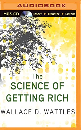 9781491591222: The Science of Getting Rich