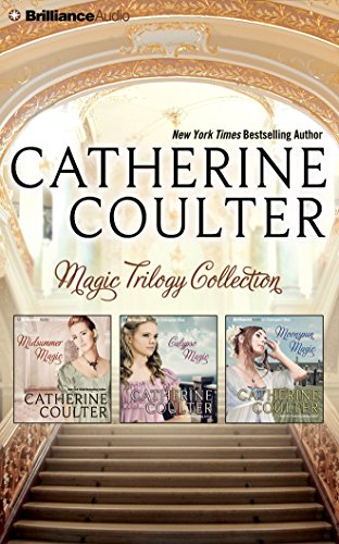 Catherine Coulter Magic Trilogy Collection: Coulter, Catherine