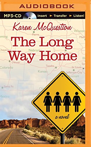 The Long Way Home: McQuestion, Karen