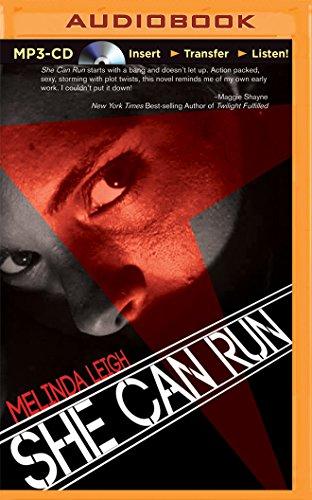 9781491592496: She Can Run
