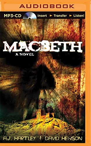 Macbeth: Hartley, A. J.; Hewson, David