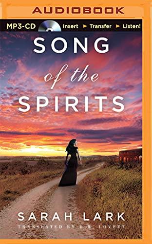 Song of the Spirits: Sarah Lark